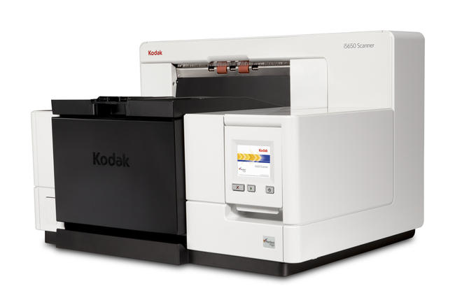 Kodak Alaris I5650