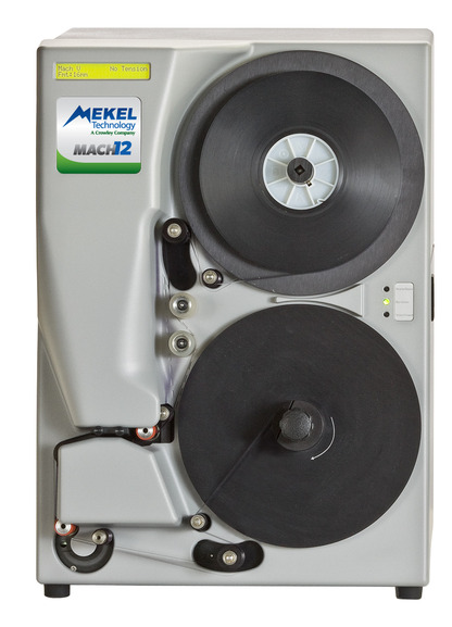 Mekel Mach12