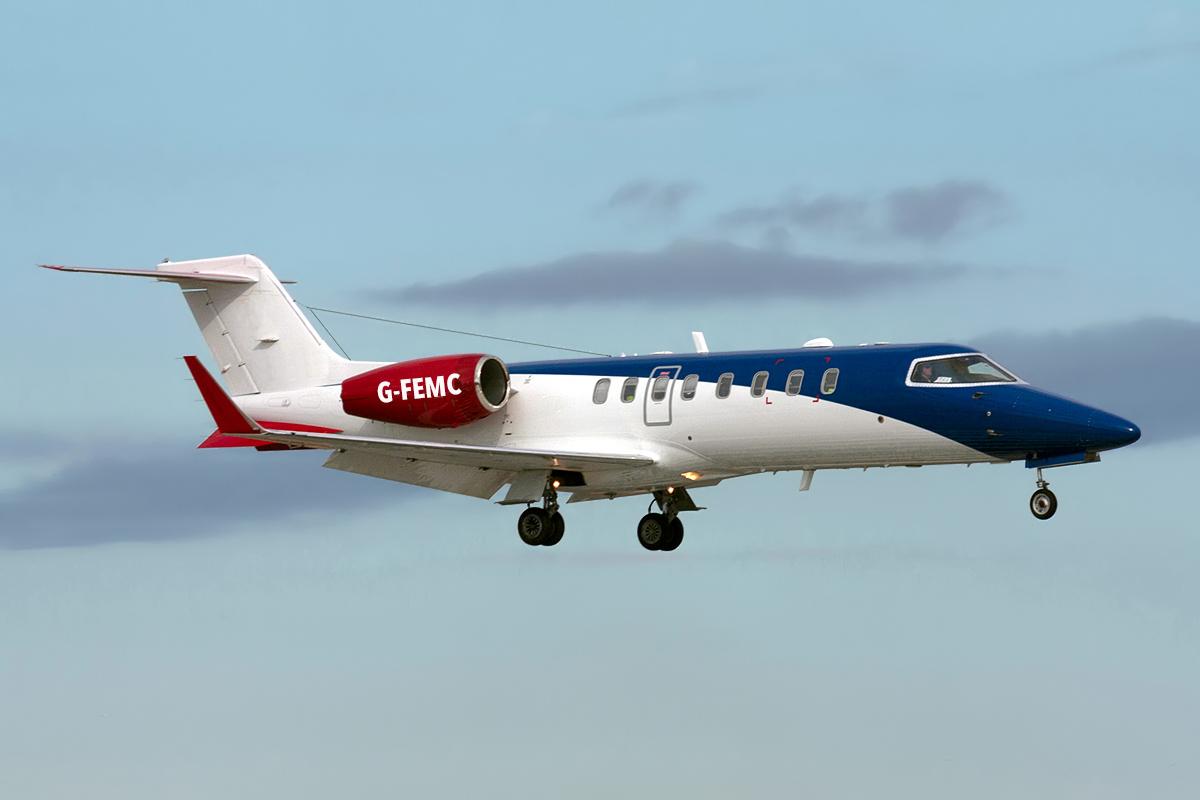 Fox Flight Air Ambulance Expands Fleet