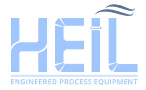 Wastewater Treatment & Environmental Equipment by Heil