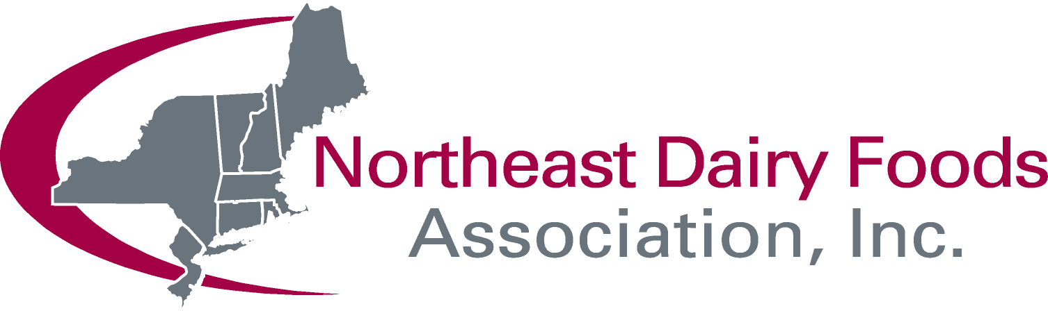 Northeast Dairy Foods Association, Inc.