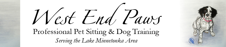 West End Paws