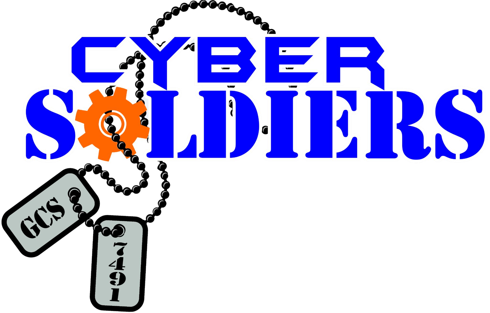 Cyber Soldiers 7491