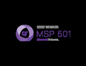 MSP Winner