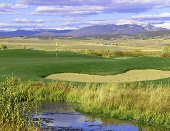 Grand Lake Golf Course.