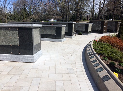 Mount Pleasant Garden of Remembrance Rehabilitation