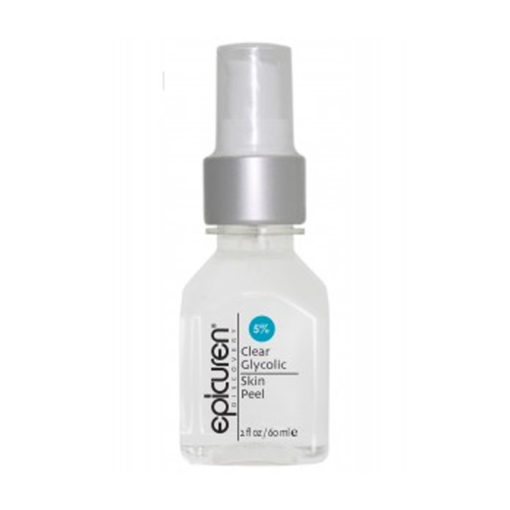 Clear Glycolic Face Peel 5