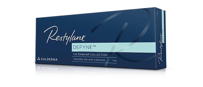 Restylane Defyne