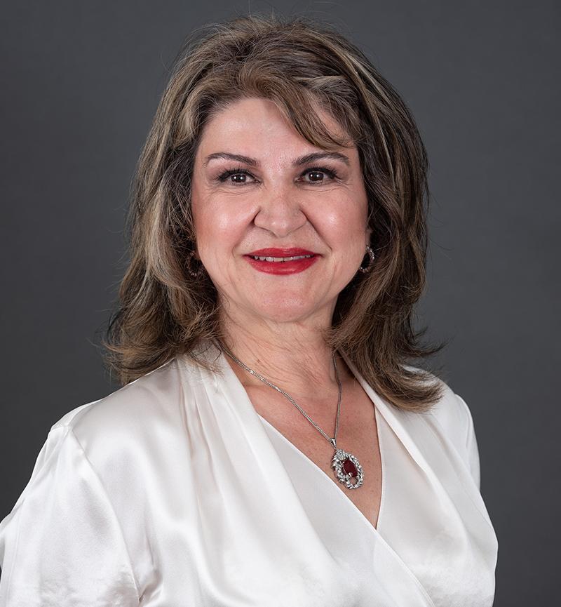 Gita Izadi of Neu Look Med Spa