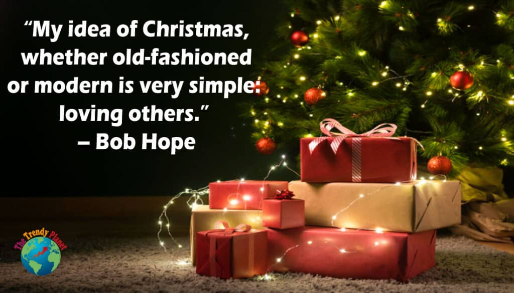 Happy Christmas Eve Quotes