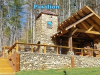 The Pavilion at Mountain Meadows