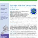 Halton Business spotlight on Re-Plast