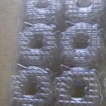 PVC Tray