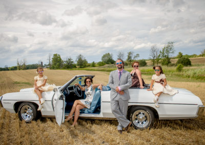 Niagara Wedding Photographer & Commercial Photographer