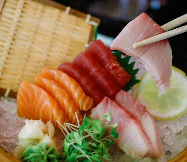 sashimi-sampler-ganzo-delray
