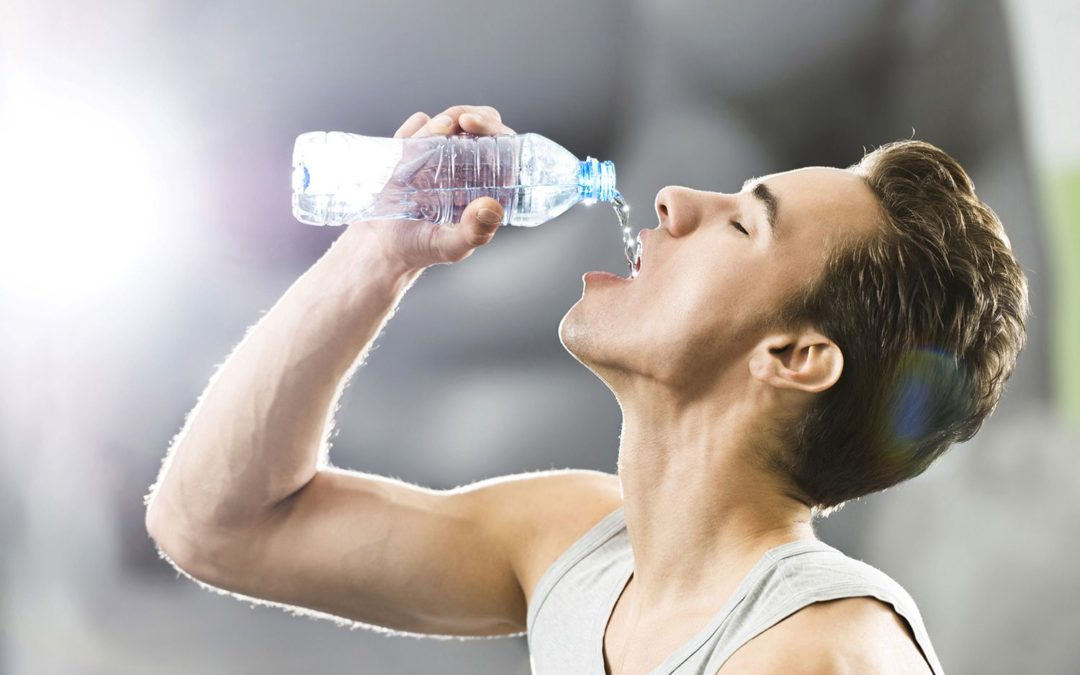 Detecting and Treating Dehydration