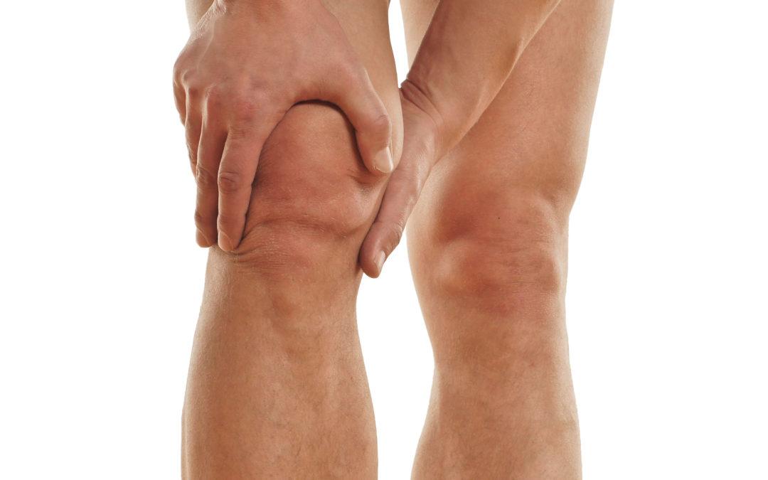 Knee Pain And Running