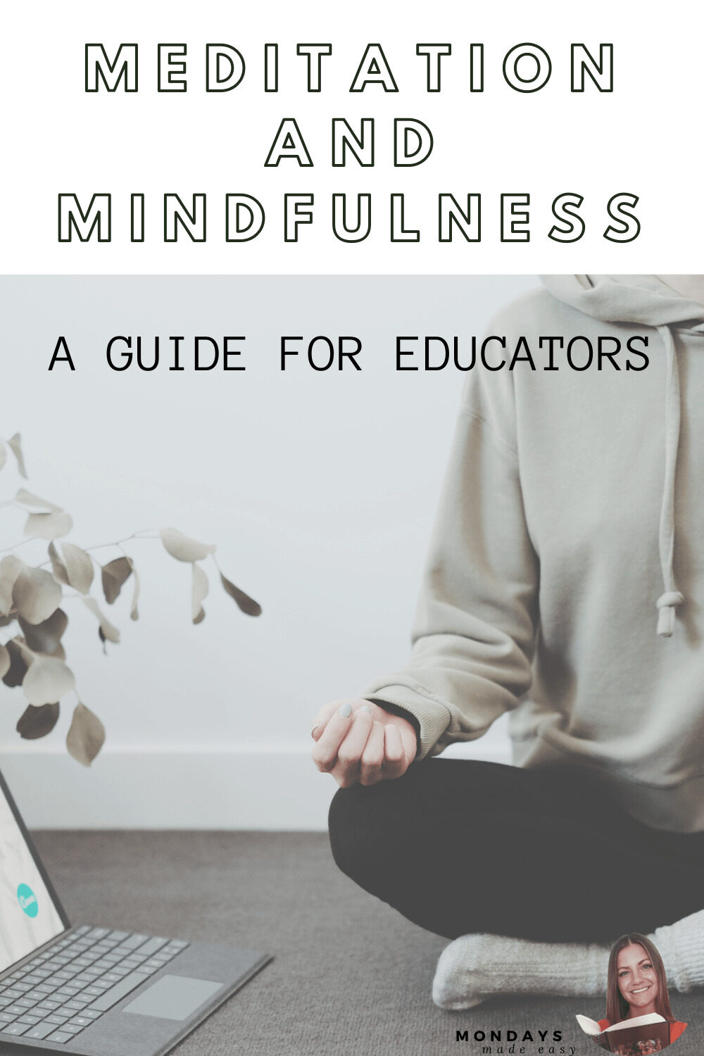 meditation and mindfulness for students in middle school and high school