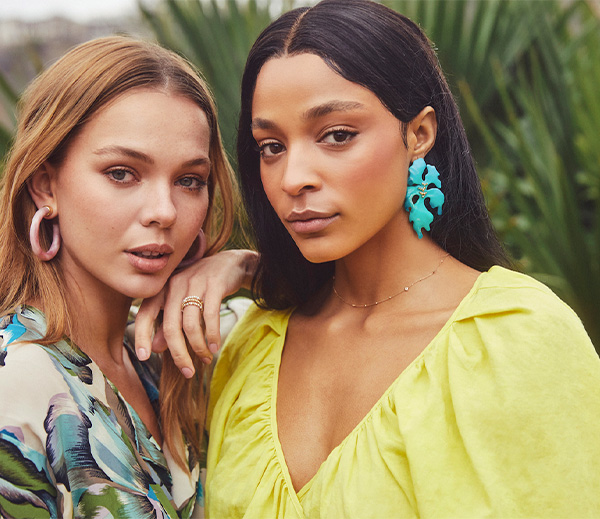 Vacation is a State of Mind at Kendra Scott