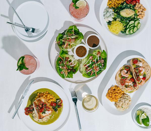 New Summer Menu at True Food Kitchen