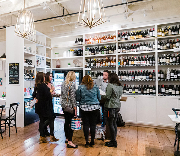 Rosé Tasting and Brunch Pop Up at Trova Wine + Market