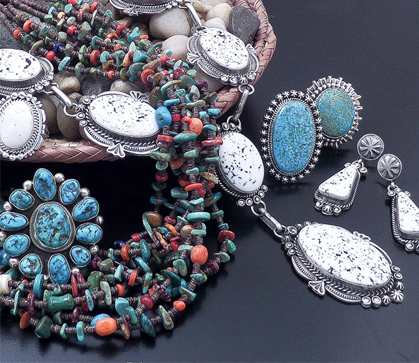 Annual Clearance Sale at Castle Gap Jewelry