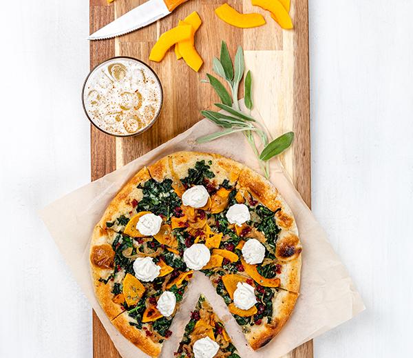 True Food Kitchen Launches New Fall Menu