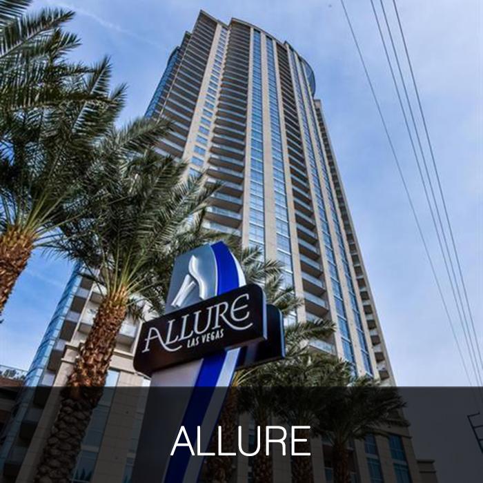 Allure Las Vegas