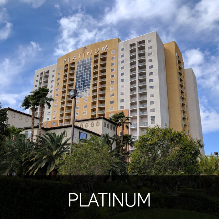 The Platinum Las Vegas