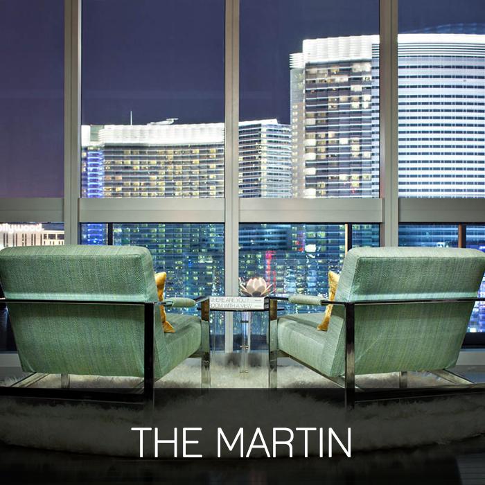 The Martin Las Vegas
