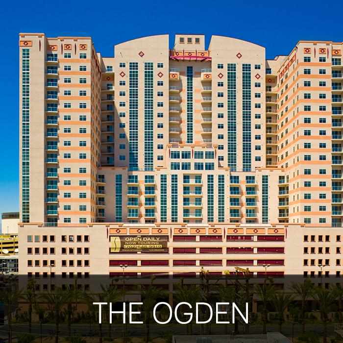 The Ogden Las Vegas