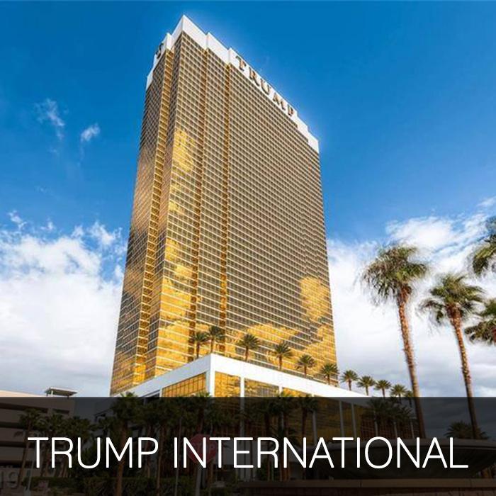 Trump International Las Vegas