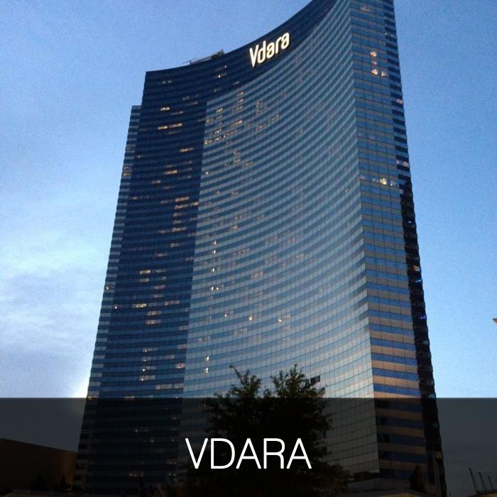 Vdara Las Vegas