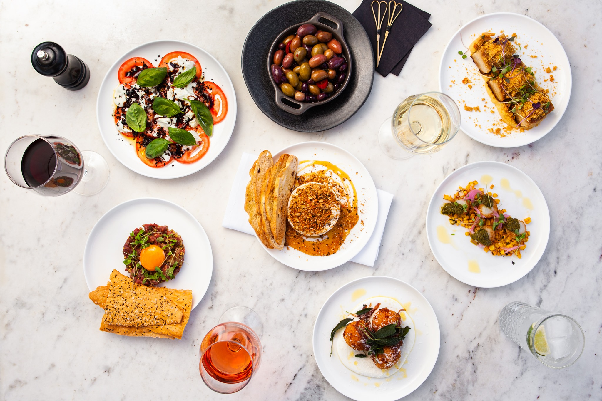 Perth's Best Restaurants