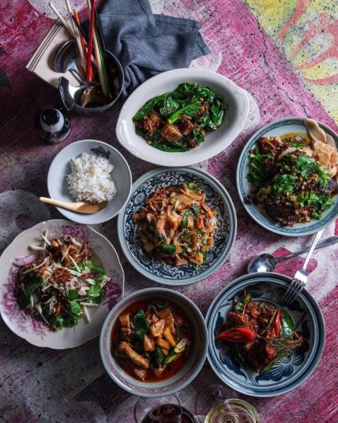 Perths Best Restaurants