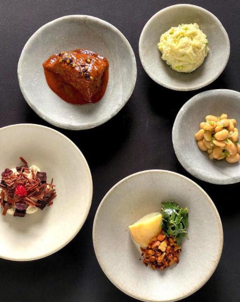 Melbourne Restaurants
