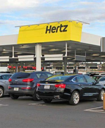 Hertz Car Rental