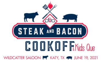 Steak and Bacon Cookoff