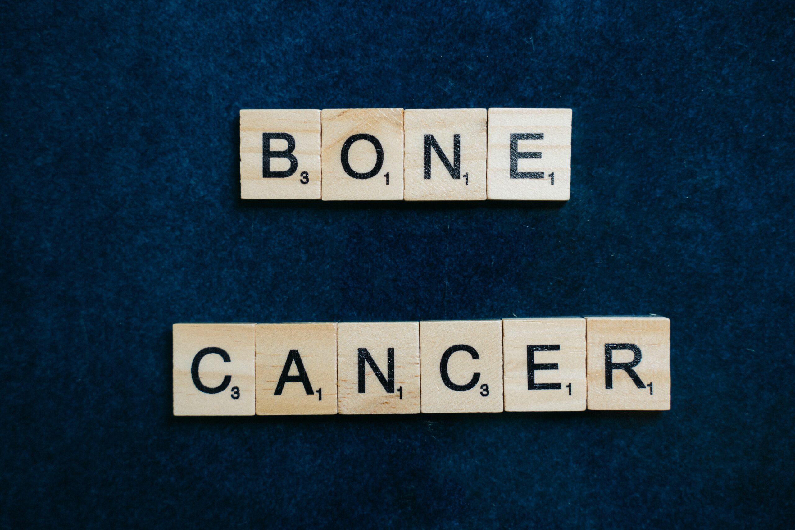 bone cancer awareness