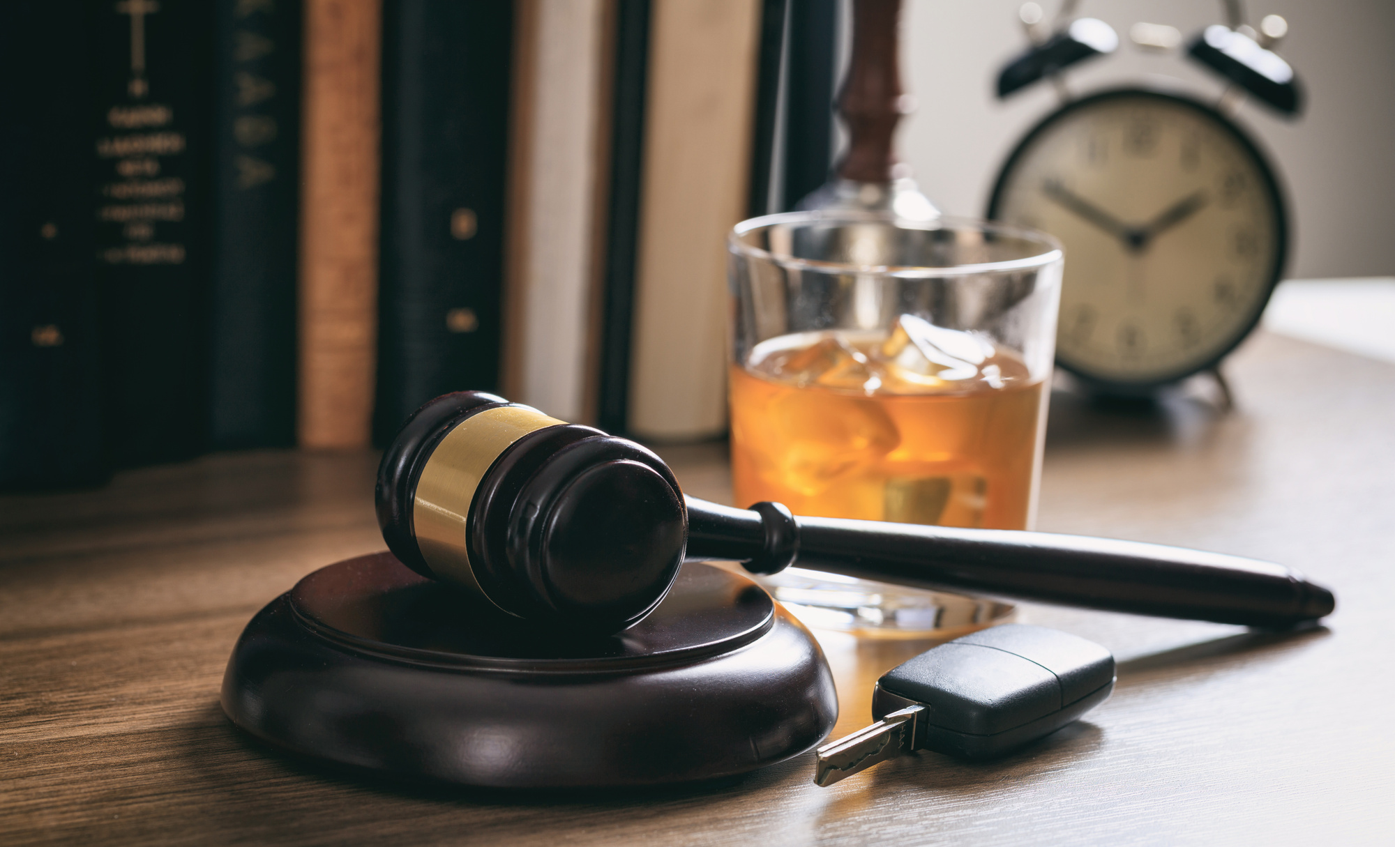 what does a DUI lawyer do