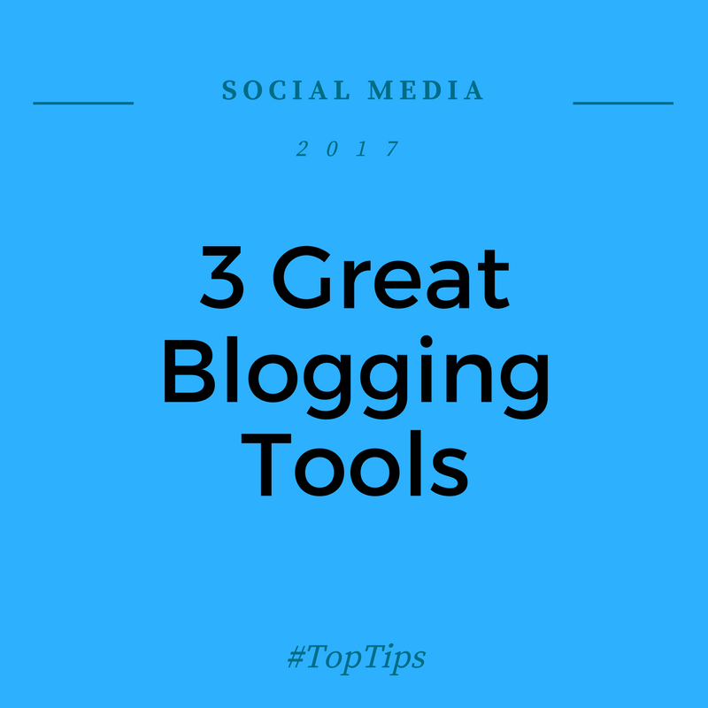 3 Blogging Tools To Get Your Content Shared