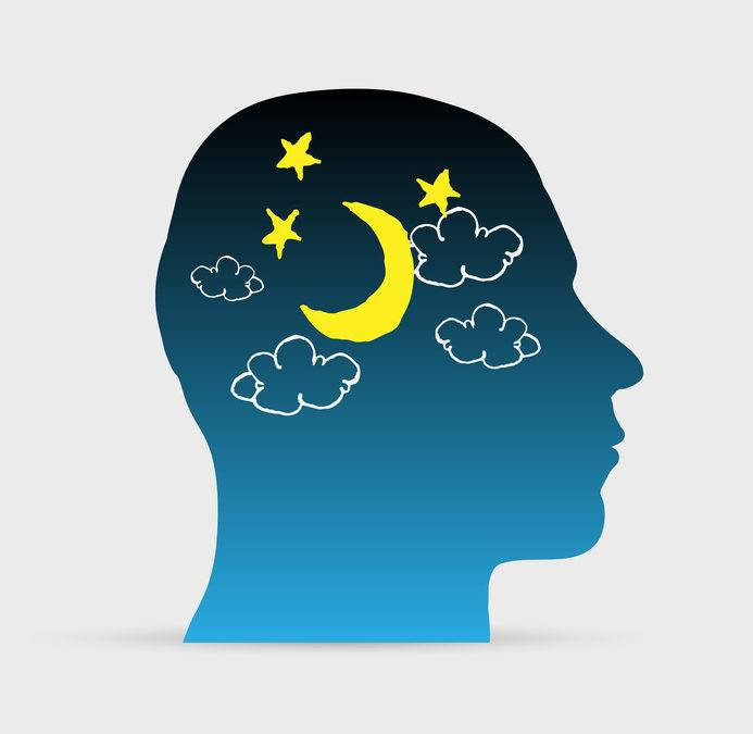 Feeling Anxious Or Depressed? Sleep Deprivation May Be To Blame