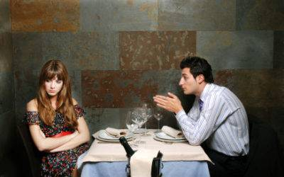 Communication Issues Within Your Relationship