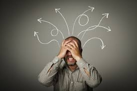 Decision-Making Difficulties?
