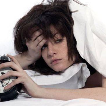 How Poor Sleep Affects Hormones and Mental Health