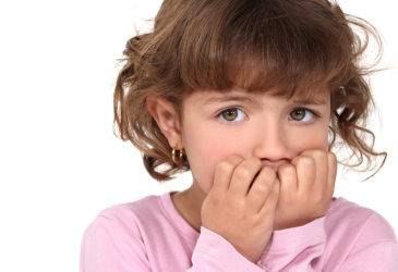 Why Are Kids So Anxious These Days?