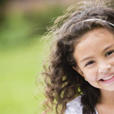 Promoting Childhood Emotional Health