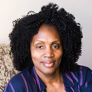 Kiesha Ford, MA, LPC, PhD ABD
