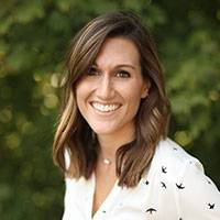 Megan Newkirk, MS, LCPC