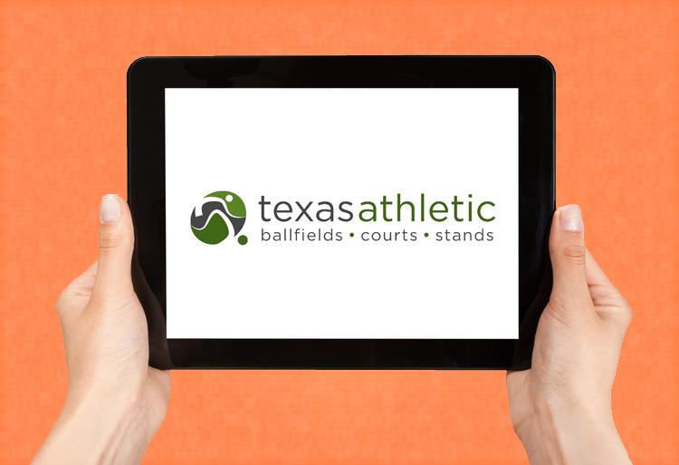 Texas ABC's original logo design